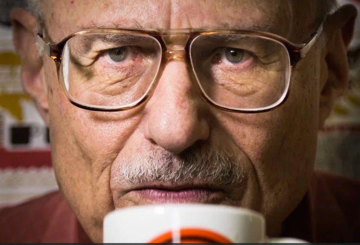Watch profile of Alan Adler, inventor of the Aeropress coffee maker