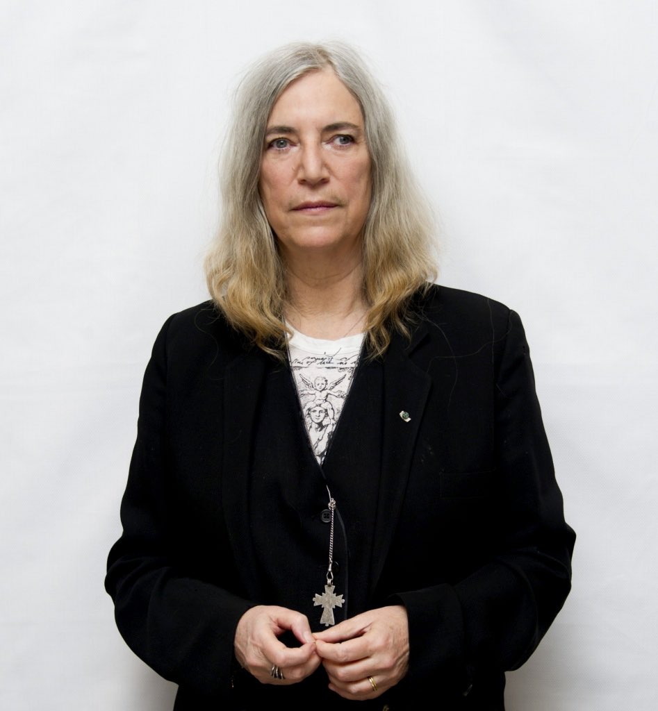 Patti Smith says goodbye to Aqua Teen Hunger Force with ...