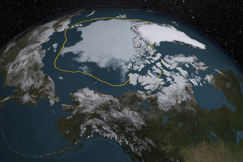 Interactive map lets you be global warming shrinking the ice cap interactive map lets you be global warming shrinking the ice cap boing boing gumiabroncs Image collections