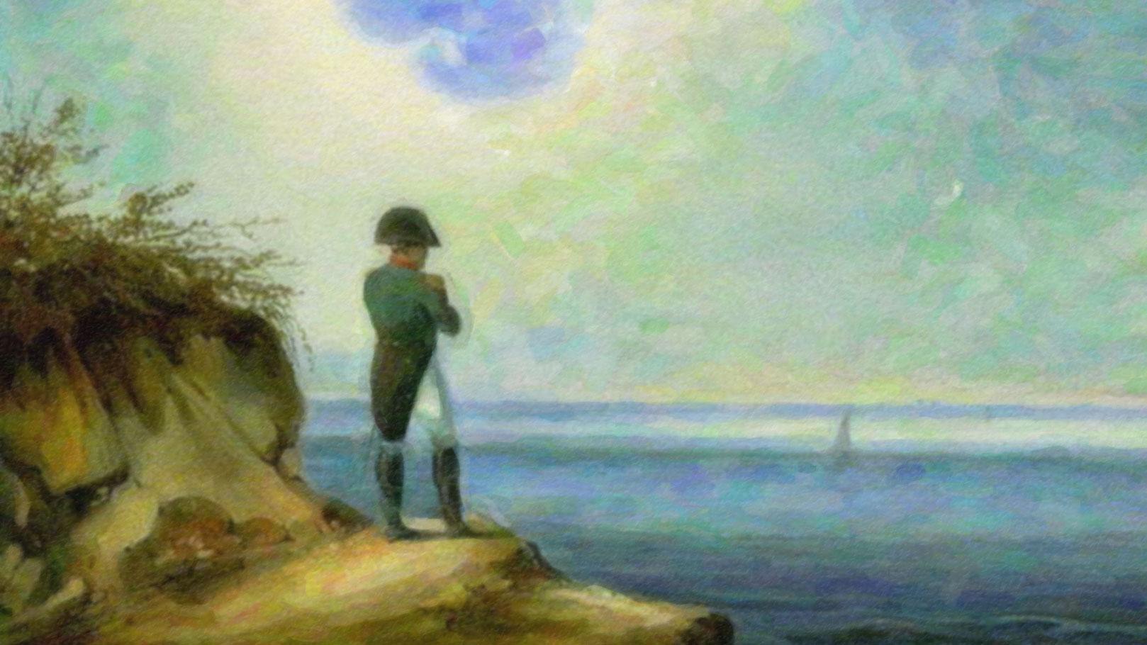 napoleon-island-exile