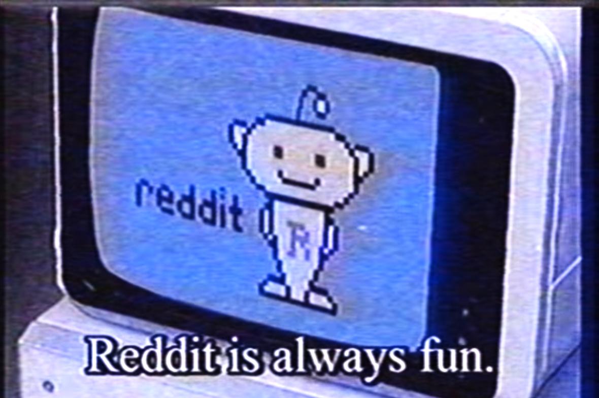 reddit-fun