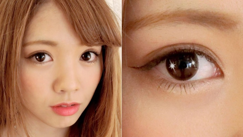 Anime Contacts Put The Sparkle In Your Eye Boing Boing