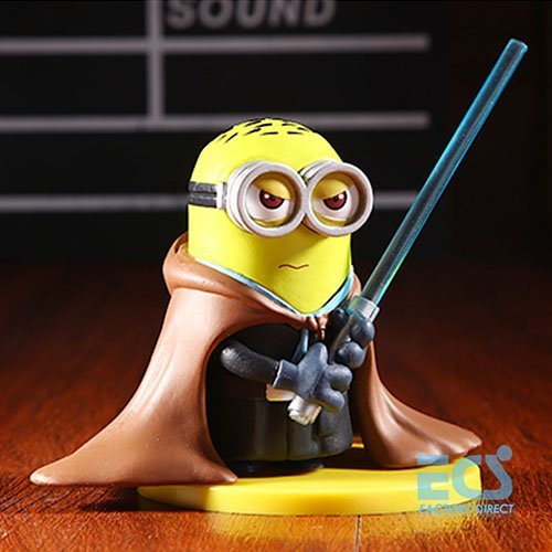4 pack of Star Wars Minions