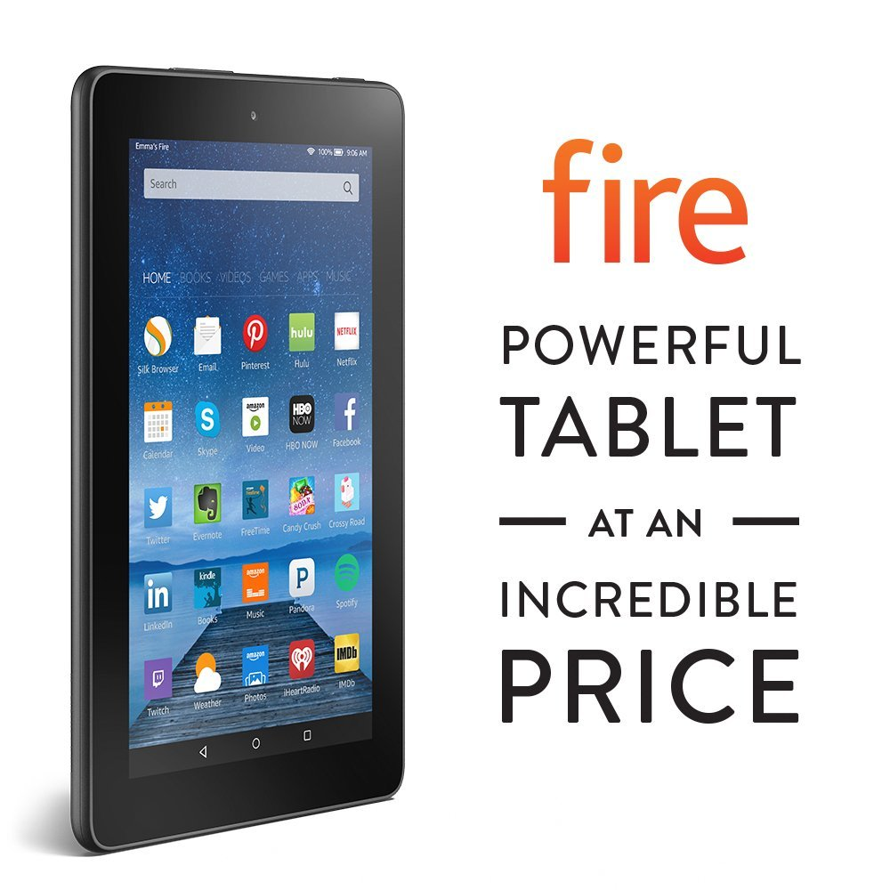New $50 Kindle Fire won't recognize sideloaded ebooks on SD cards