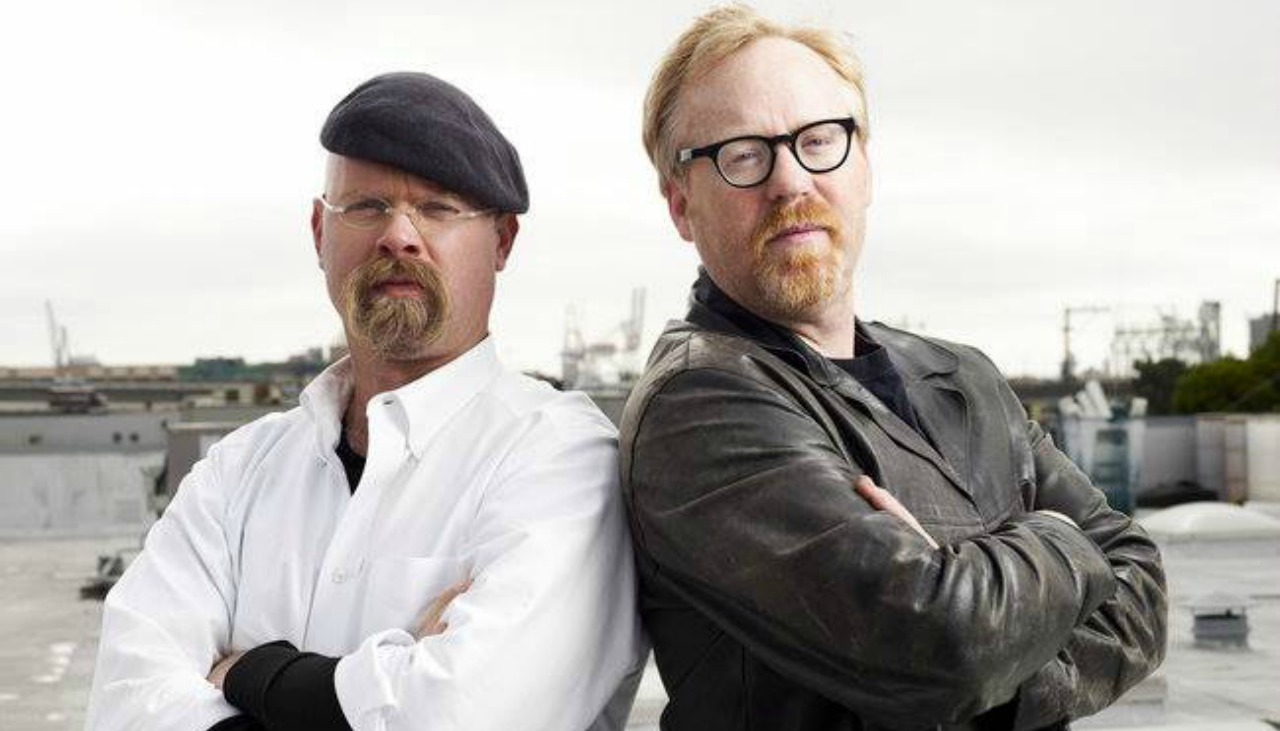 Mythbusters Is Ending, Get The Details - CINEMABLEND