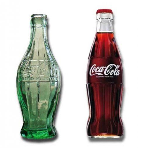 the story behind the coke bottles curves boing boing