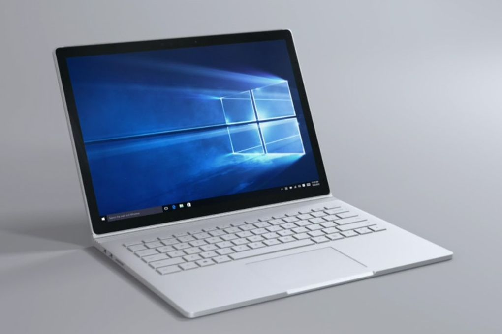 microsoft announces surface book its first laptop boing boing. Black Bedroom Furniture Sets. Home Design Ideas