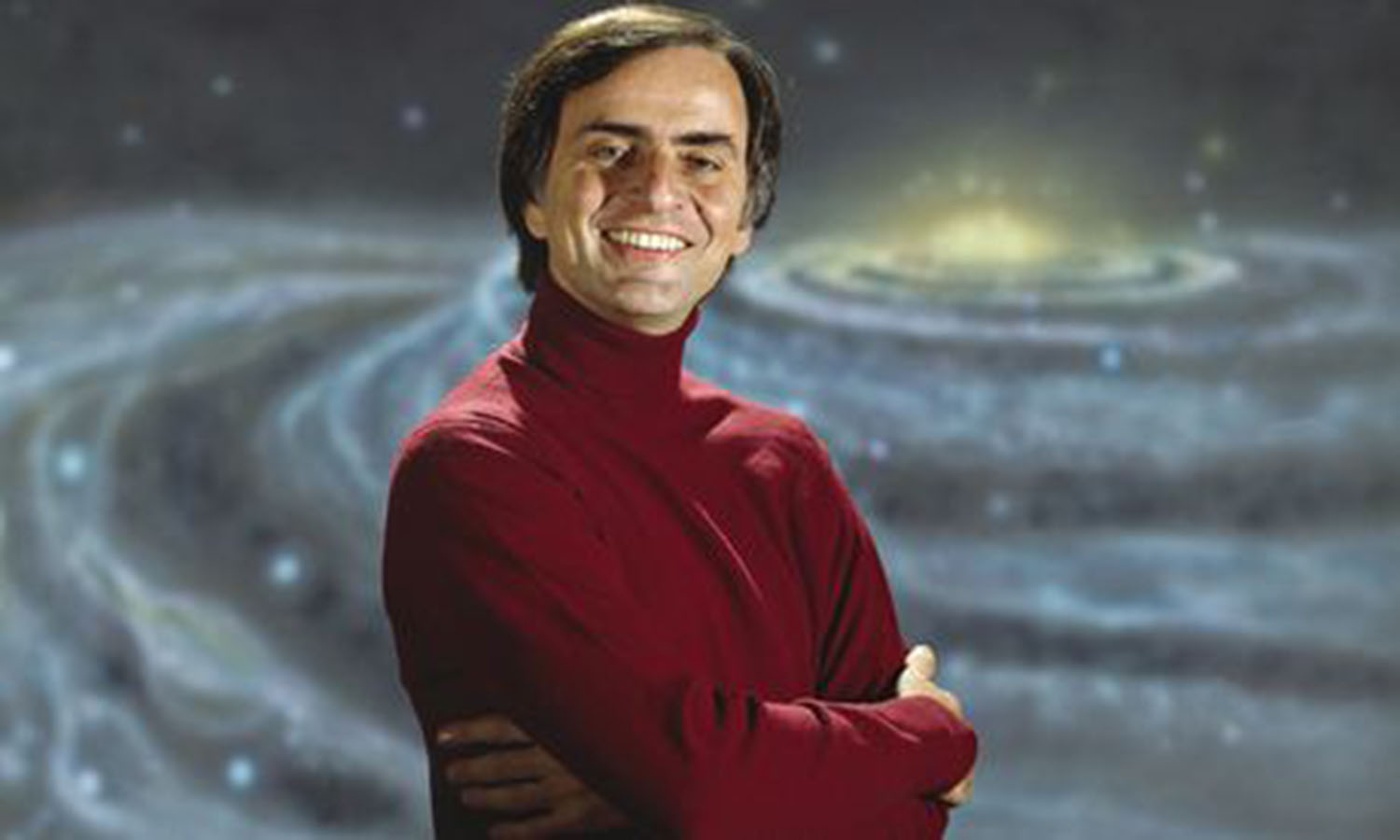 carl sagan How carl sagan's legacy and romance with space lives on bill nye follows in the footsteps of his former professor to strongly advocate for space exploration.