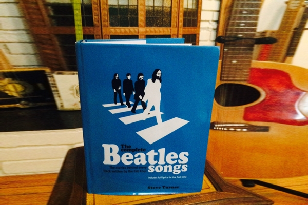 The Complete Beatles Songs – The Stories Behind Every Track