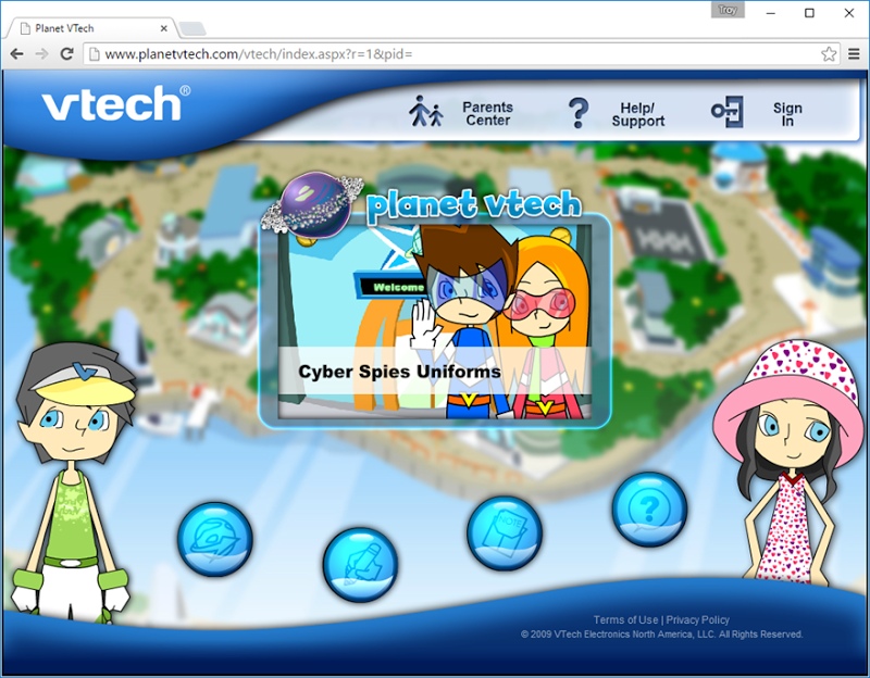 Vtech breach dumps 4.8m families' information, toy security is to blame
