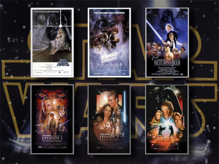Star Wars Sex Movie 46