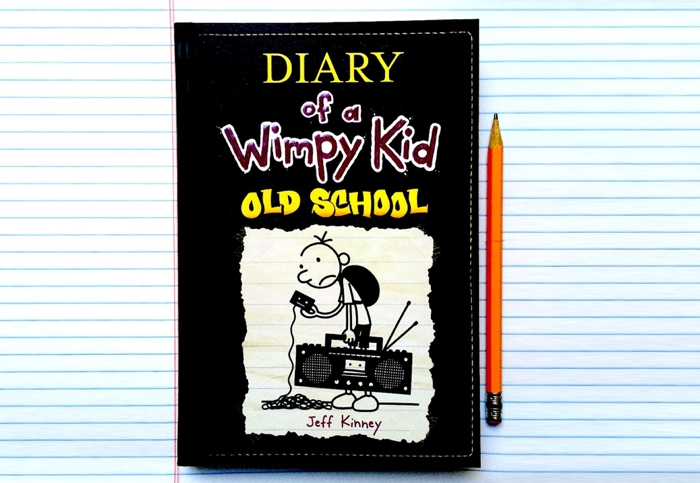 10 november 2015 boing boing the latest diary of a wimpy kid is as fresh and humorous as books 1 9 solutioingenieria Image collections