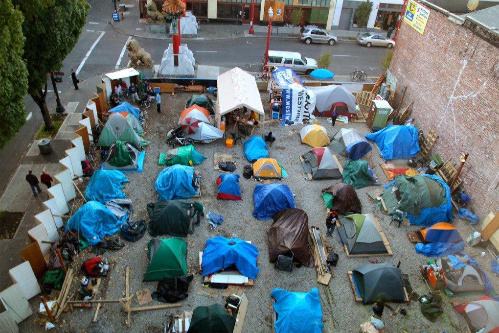 Americau0027s permanent ubiquitous tent-cities & Americau0027s permanent ubiquitous tent-cities / Boing Boing
