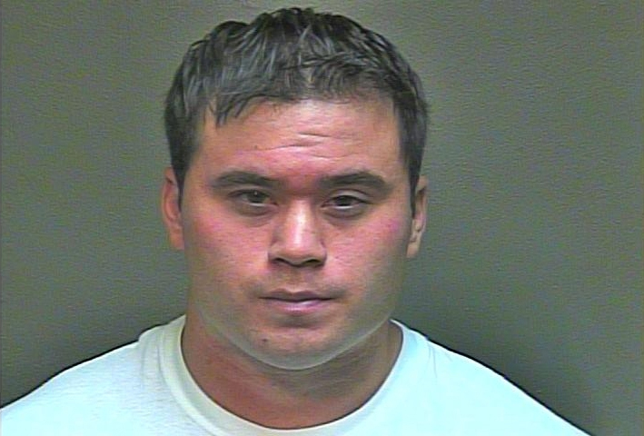 Daniel Holtzclaw, 28, of Oklahoma City is pictured in this undated handout photo