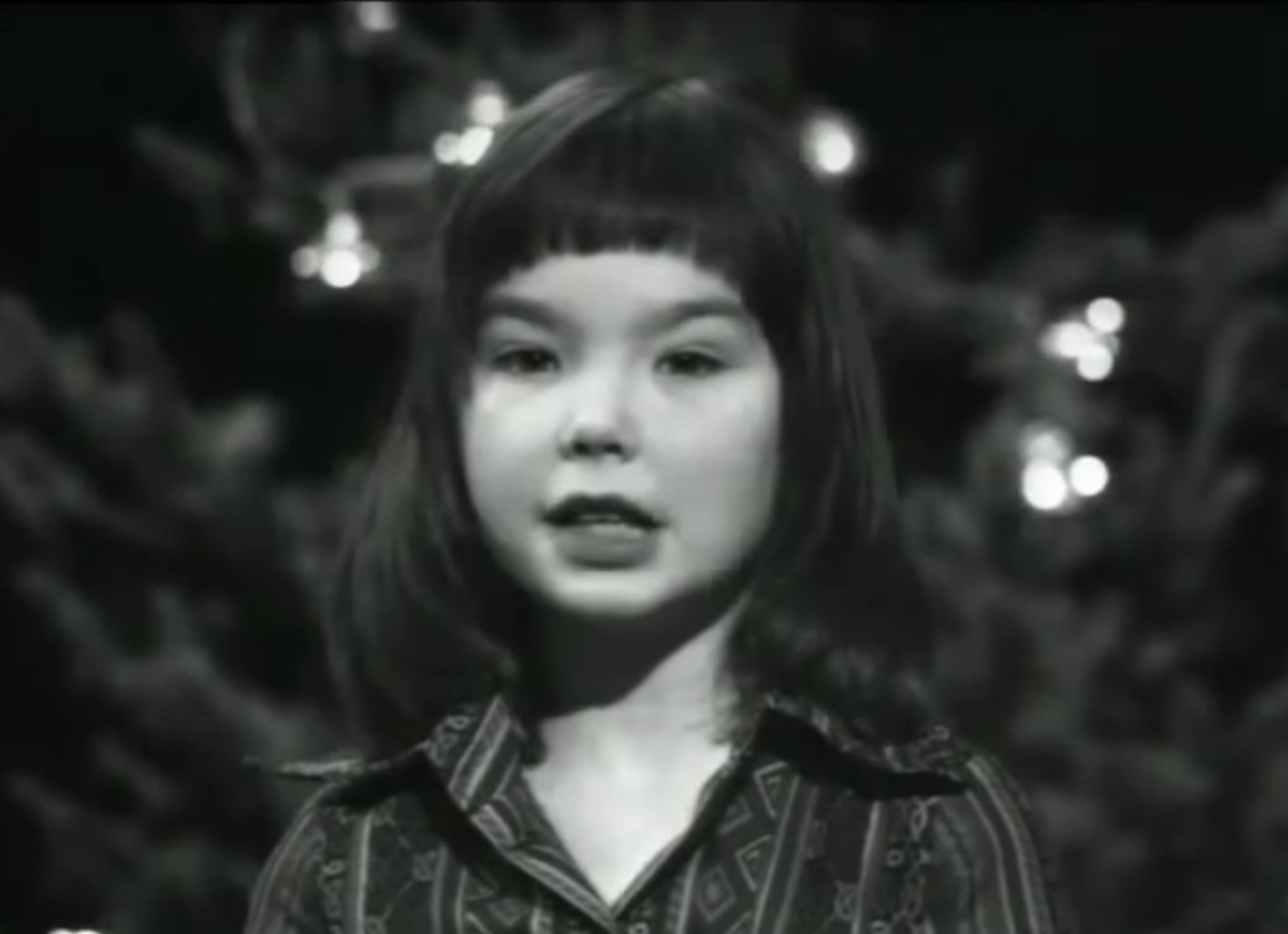 Bjork participated in the creation of the cartoon 17.11.2009 80