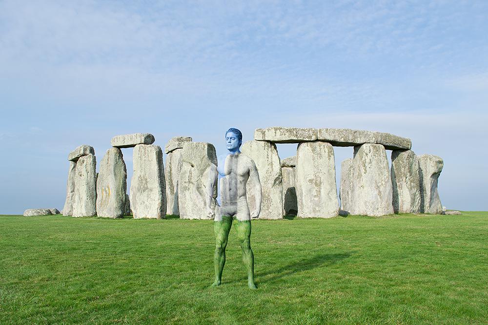 Stonehenge-Web