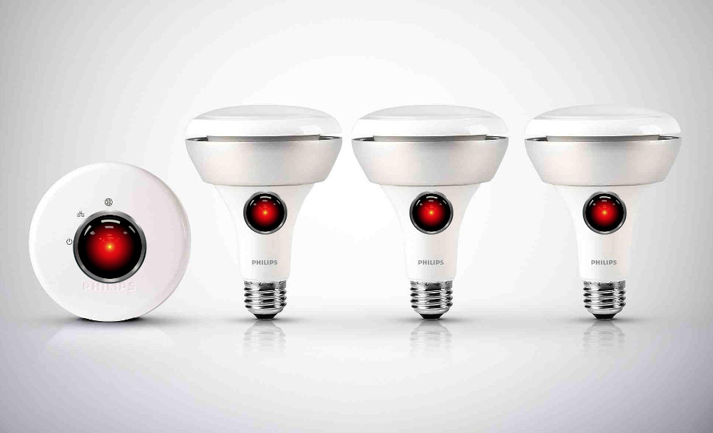 Philips Pushes Lightbulb Firmware Update That Locks Out Third Party Bulbs