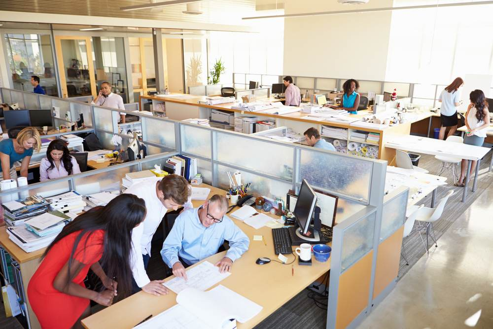 Why open offices are terrible  Boing Boing