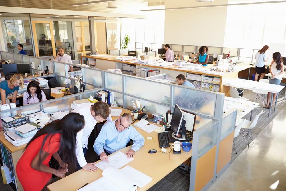 Factores Clave Para Superar El Nuevo Entorno Laboral