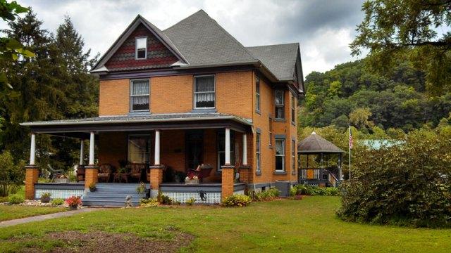 silenceofthelambshouse