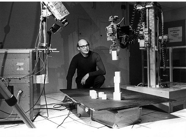 Marvin Minsky, artificial intelligence pioneer, RIP