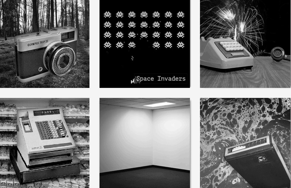 Dead media soundboard: the Museum of Endangered Sounds