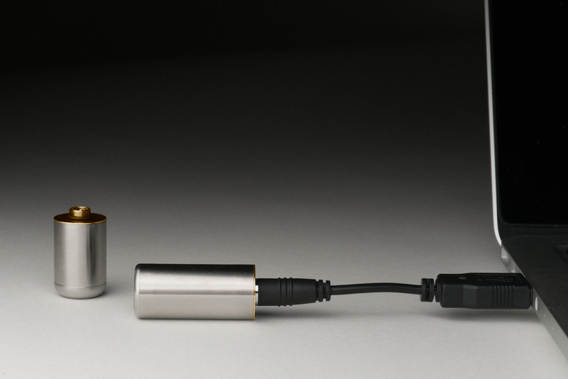 How Crave designed the USB chargeable Bullet vibrator