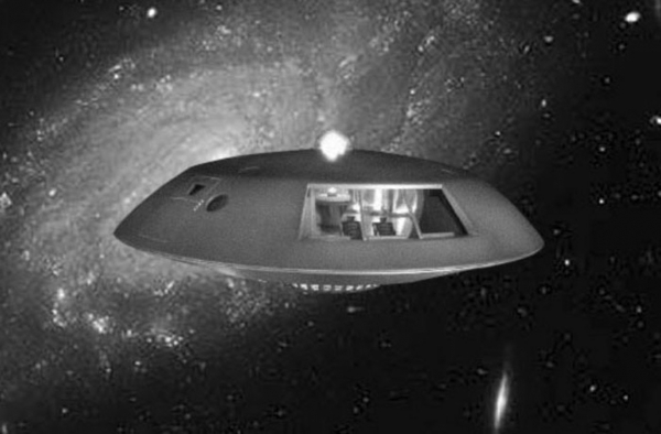 any astronaut lost in space - photo #33