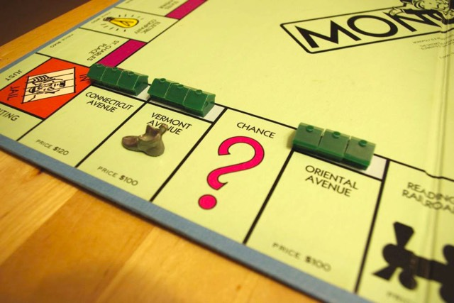 how to make your own monopoly