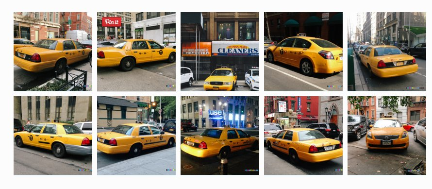 405c6366295 Gallery of all ( ) 7 undercover NYPD cars disguised as yellow cabs