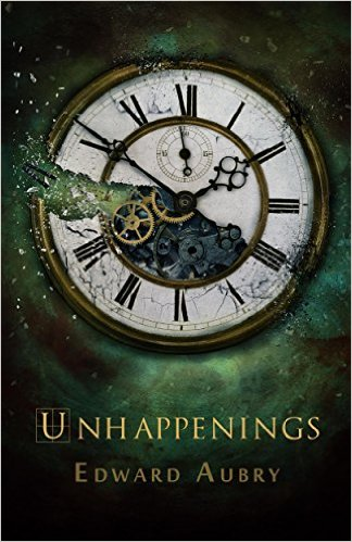 Book Review: 'Unhappenings' is a fantastic time travel novel