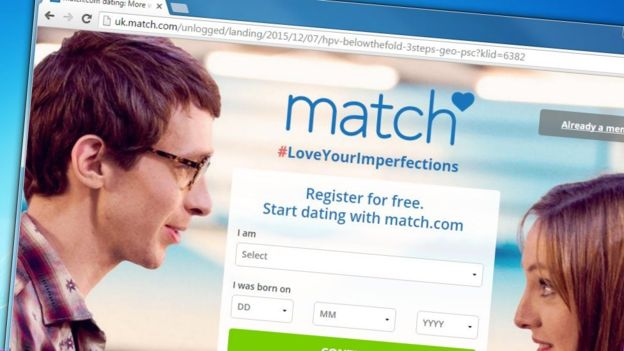Life match com