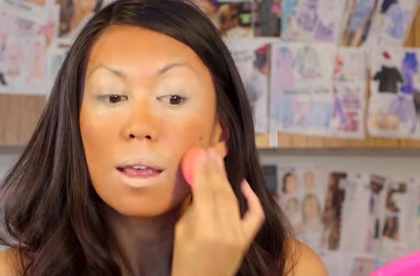 Trump makeup: Make your face great again