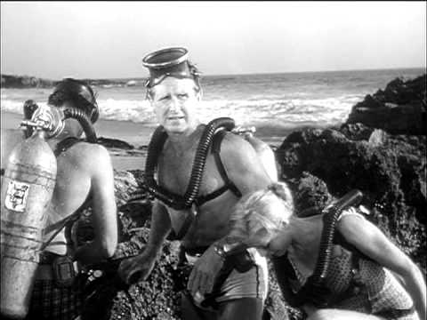'Sea Hunt,' the original TV series
