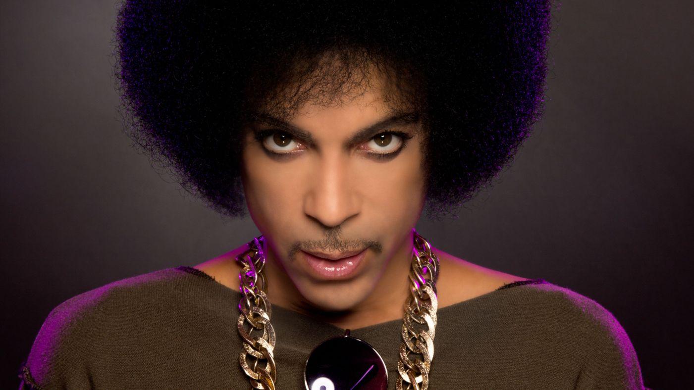 21 апреля умер Принц