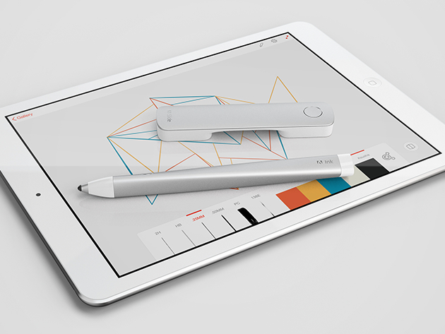 Adobe Ink & Slide brings artistry into the digital world for only $19.99