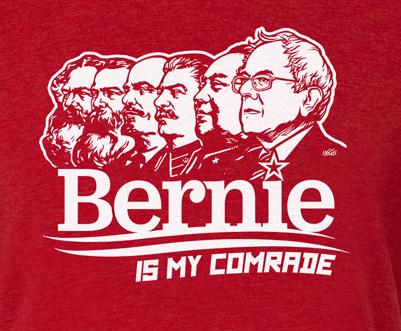 BernieComrade