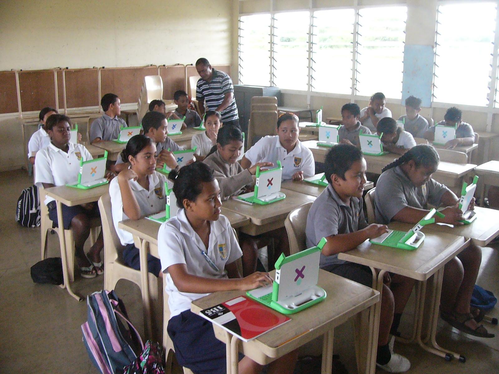 classroom - photo #18