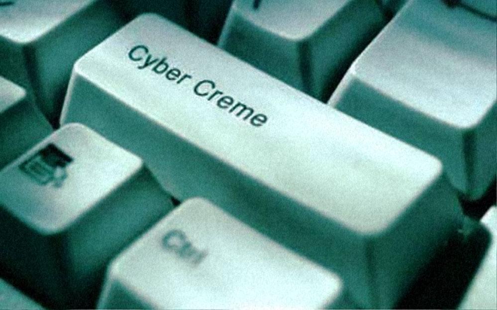 cyber-creme