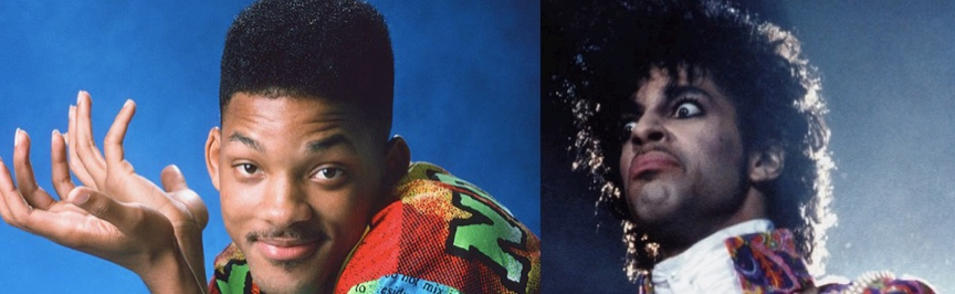MTV accidentally played Fresh Prince during Prince tribute