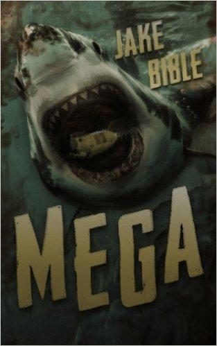Mega, Jake Bible's take on a deep sea thriller