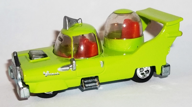 Homer Car: The Homer: Now A Real(ish) Car From Hot Wheels / Boing Boing