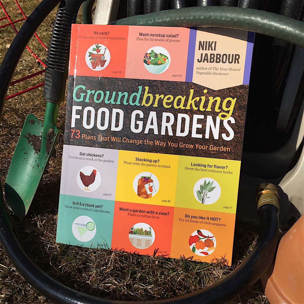 73 Plans That Will Change the Way You Grow Your Garden