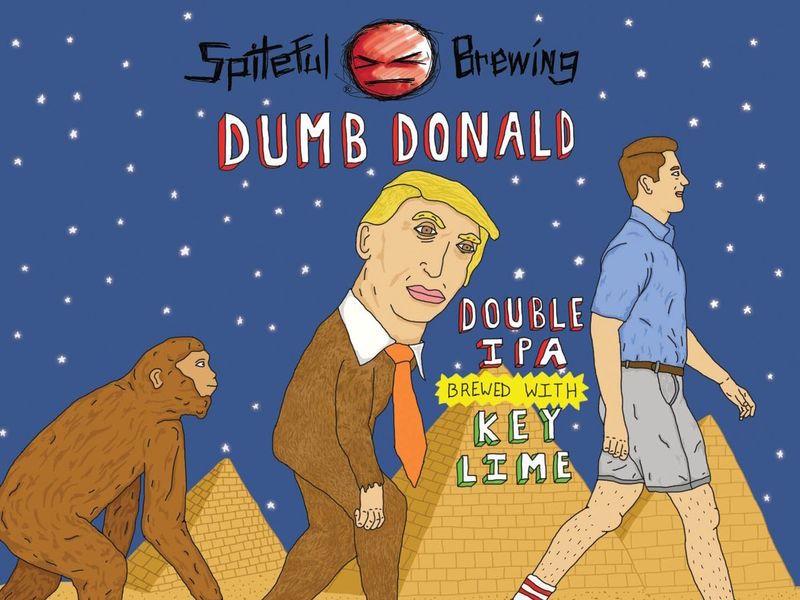 Dumb Donald