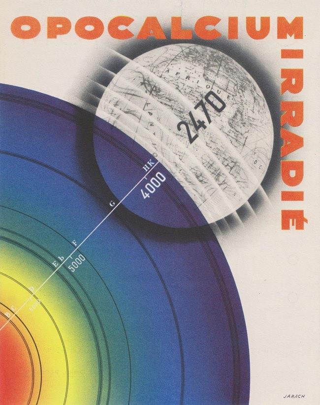 Irradiated-Opocalcium