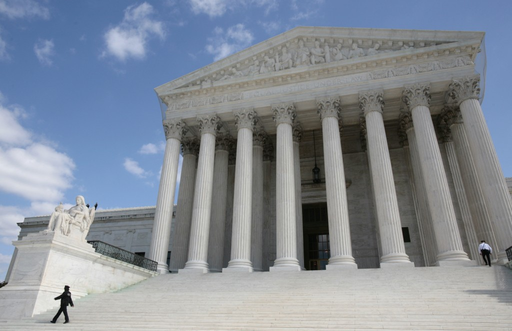 Police can use evidence found during illegal stops, Supreme Court rules
