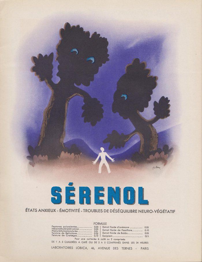 Serenol-2