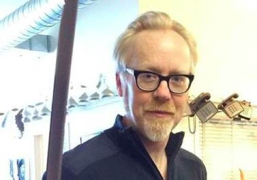 Adam Savage describes four unusual and useful tools he loves
