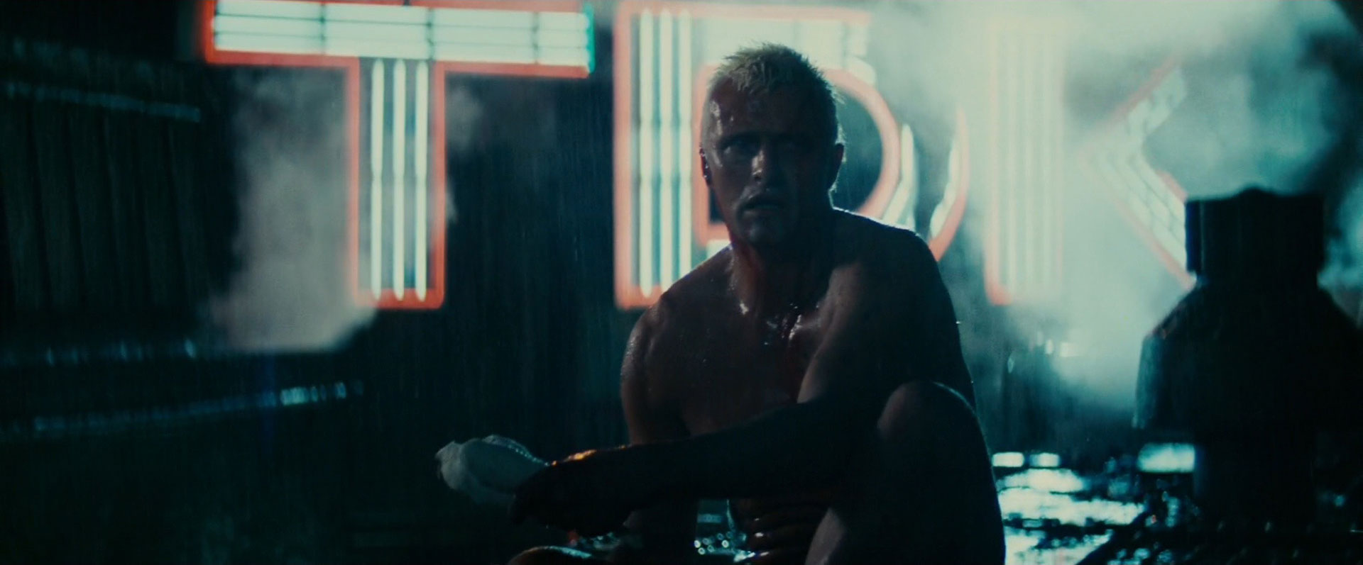 bladerunner analytical essay Blade runner by scott bukatman – review by pd smith pd smith tue 28 aug 2012 0730 edt first published on tue 28 aug 2012 0730 edt share on.