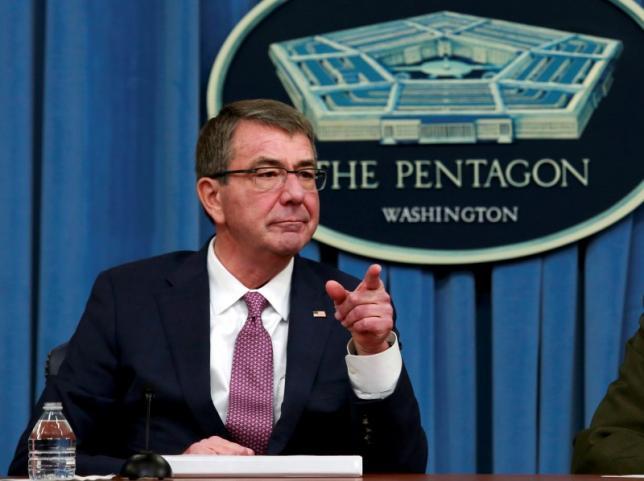 U.S. military ends trans ban
